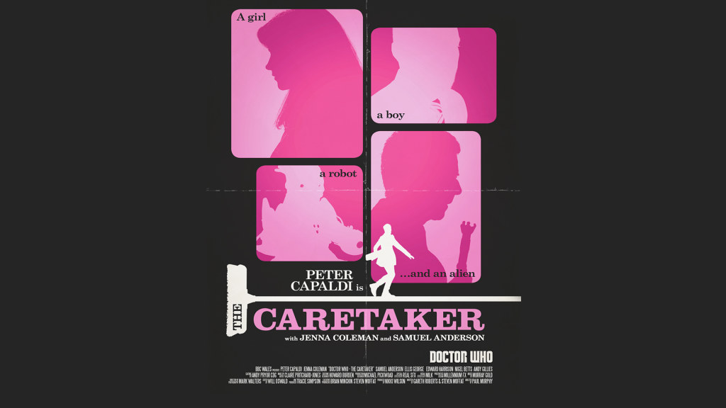 Doctor_Who the_Caretaker